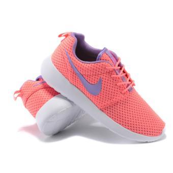 Nike_Rosh Run for women Fashion Sneakers casual sport shoes - 3