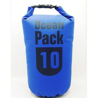 Ocean Pack Waterproof Dry Bag 10L Price Philippines