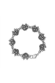 Olen Bracelet (Silver)