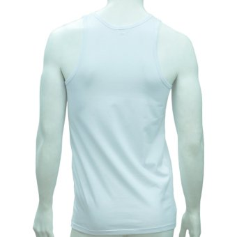 Omni By SO-EN Men's 3 in 1 Sando (White) - 3