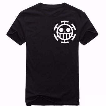 One Piece-Trafalgar Dri-Fit T-Shirt (Black)