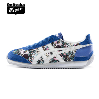 Onitsuka tiger th5k2q-5399 sports casual shoes women's shoes