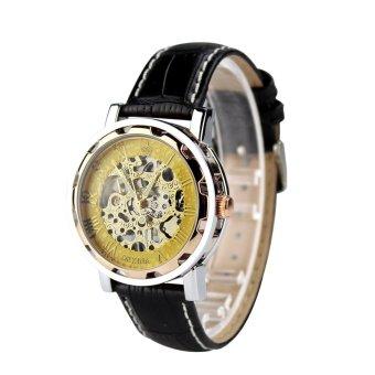 Orkina ORK-0148 Wrist Watch (Gold)