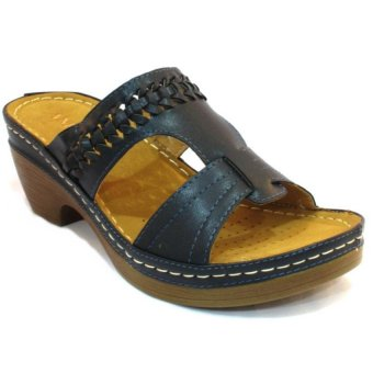 Outland Andi 159188 Sandals (Navy)