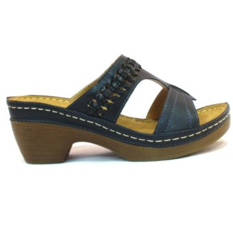Outland Andi 159188 Sandals (Navy) - picture 2