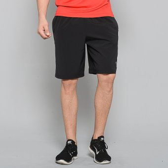 Outperformer Crossfit Sport Shorts with Dryperform Technology (Black)