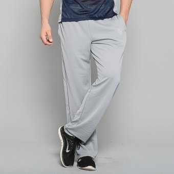 Outperformer Running Pants with Extra Stretch and Dryperform Technology (Steel Grey)