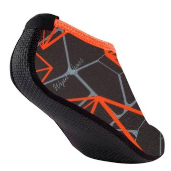 PAlight Diving Socks Prevent Scratch Non-slip Swim Beach Shoes - intl
