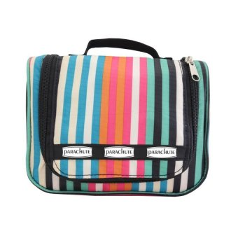 Parachute Cosmetic Pouch (Multicolor) Price Philippines