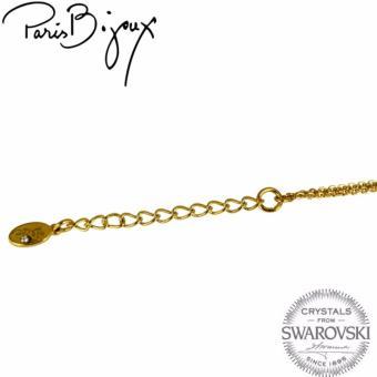Paris Bijoux FL07671A Bracelet (Gold) - picture 3