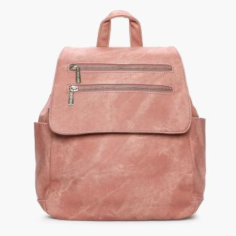 Parisian Ladies Teann Backpack (Blush)