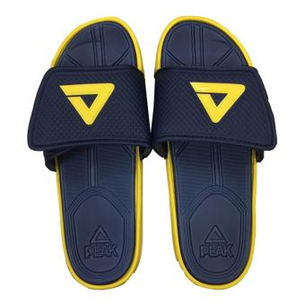 Peak Men's Basketball Sports Sandals [Blue/Yellow] S20170YL