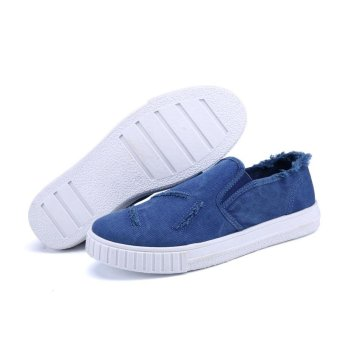 Peas Shoes: Men's Casual Shoes, Moccasin-gommino, Driving Shoes, Soft and Comfortabl - intl - 5