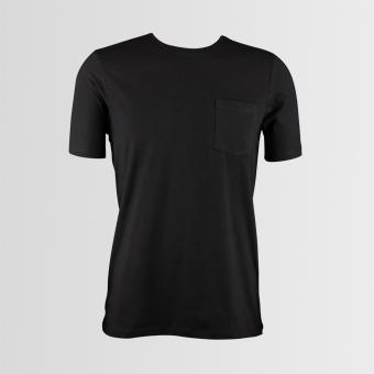 Perfect Pocket Tees Black Price Philippines