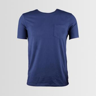 Perfect Pocket Tees Navy Blue Price Philippines