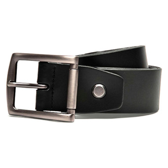 Pierre Cardin Genuine Leather Belt (Brown) - picture 1