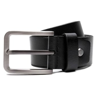 Pierre Cardin Genuine Leather Belt (Brown)