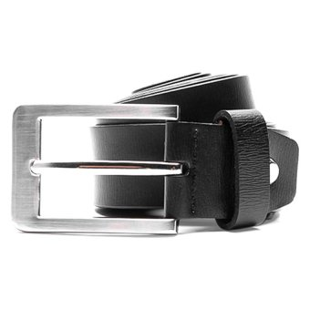 Pierre Cardin Genuine Leather Belt (Brown)
