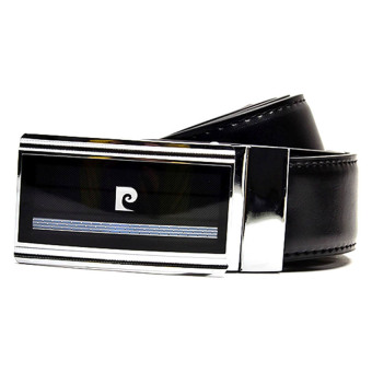 Pierre Cardin Genuine Leather Belt Reversible (Black/Brown) Price Philippines
