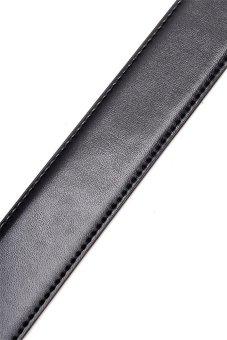 Pierre Cardin Genuine Leather Belt Reversible (Black/Brown) - picture 2