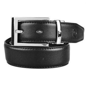 Pierre Cardin Ricco Reversible Belt (Black/Brown) Price Philippines