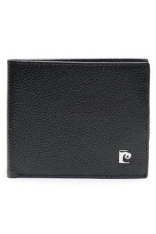 Pierre Cardin Wallet (Black)
