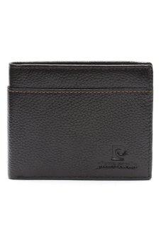 Pierre Cardin Wallet (Brown)
