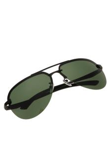 Polarized Sunglasses (Dark Green)