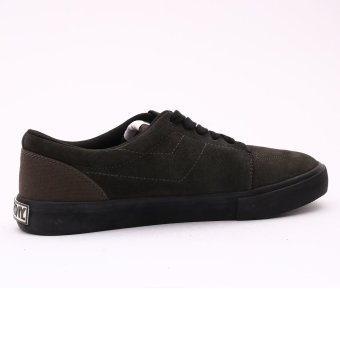 PONY MEN'S CLASSIC ARCHIVE - GRIND LOW (BELUGA/BLACK)
