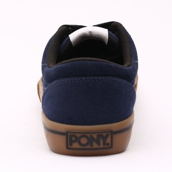PONY MEN'S CLASSIC ARCHIVE - GRIND LOW (BLACK IRIS/GUMSOLE) - 3