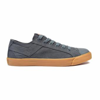 PONY MEN'S - SHOOTER LOW (DARK SLATE/GUMSOLE)