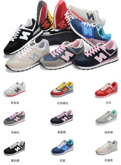 Popular autumn winter Running shoes women sneakers for womentrainers outdoor sneakers sport shoes - intl - 5
