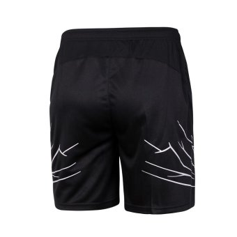 Professional Badminton Table Tennis Baseball Shorts Anti-pillingThin Breathable Fabrics Simple Drawstring Printing Sport Shorts -intl Price Philippines