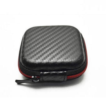 Protection Carrying Hard Case Bag Storage Box For HeadphoneEarphone Headset