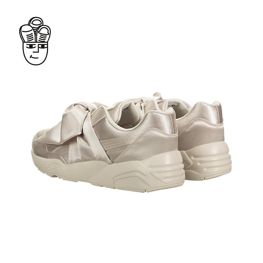 newest 6e561 3f585 Bow Philippines Shoes rihanna X Puma Sneaker Fenty Lifestyle ...