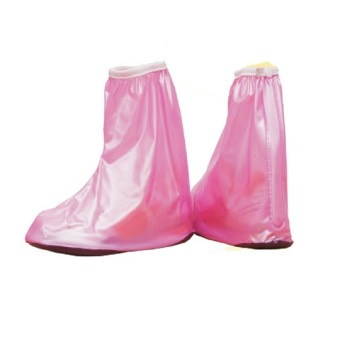 Rainy Day Rain Protective Reusable Shoes Cover for Kids Children XL Price Philippines