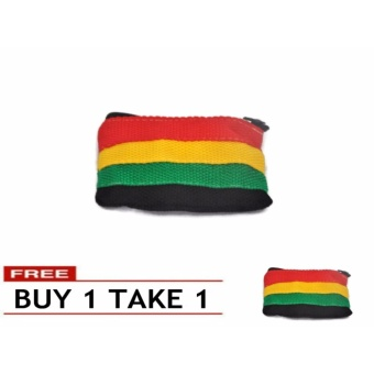 Rastafarian Hippie Boho Weaved Wallet Coin Holder Pouch BUY 1 TAKE1 30 grams Price Philippines