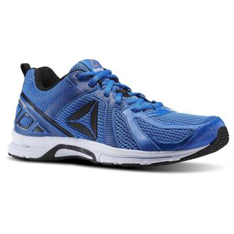 Reebok Runner MT BD4287 Running Shoes (AwesomeBlue/Black/White/Pewter)
