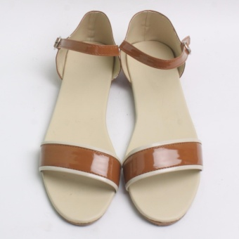 Rem's Simply Flats (Amber) with Free AVON Product Price Philippines