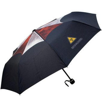 Resident Evil Umbrella Corporation Umbrella Folding Compact Price Philippines