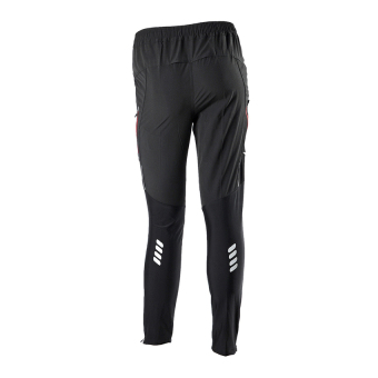 RockBros Cycling Bike Long Pants (Black) - 3