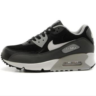 Running shoes for Max 90 Man Sneakers Black - intl Price Philippines