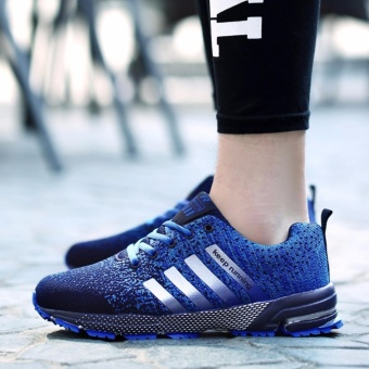 Running Shoes For Men running Sports shoes for women sneakers women - intl