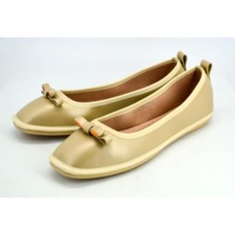 Rusty Lopez Doll Shoes (Beige)