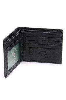 Santa Barbara Polo & Racquet Club Wallet (Black) - 2