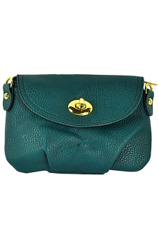 Sanwood® Satchel Bag Green