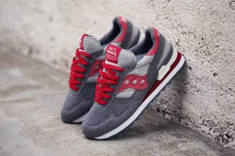 Saucony Originals Grid 9000 Premium S70196-2 Sneaker Running Shoes- intl - 5