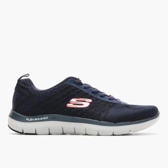 Sketchers Flex Advantage 2.0 Sneakers (Blue)