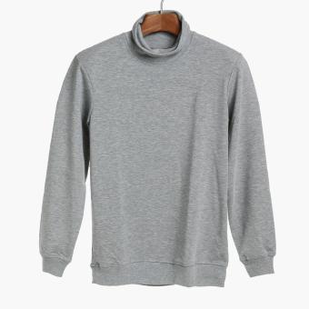 SMYTH Boys Teens Sweater (Grey)