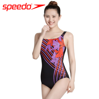 Speedo New style slimming health women's one-piece swimsuit